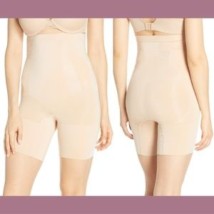 NEW XL Spanx Oncore High Waist Mid Thigh Shaper